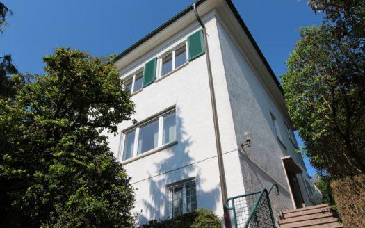 Haus verkaufen Stuttgart-West Ansicht außen