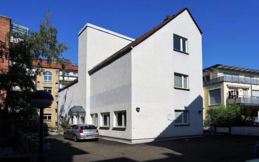 Haus verkaufen Stuttgart im Lehensviertel