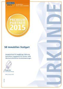 Premium Partner 2015