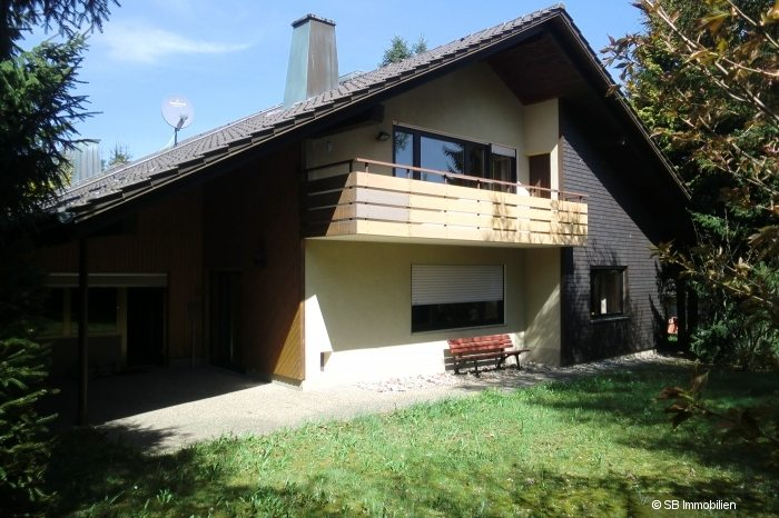 hausverkauf in sch mberg bieselsberg sb immobilien. Black Bedroom Furniture Sets. Home Design Ideas
