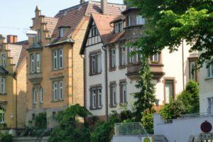 Immobilienmakler Stuttgart-Ost