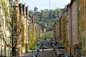 Immobilienmakler Stuttgart-Süd